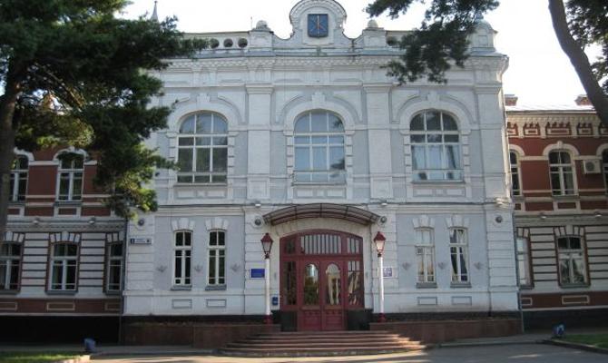 ВХмельницком похвастались, что вшколах неосталось русского языка