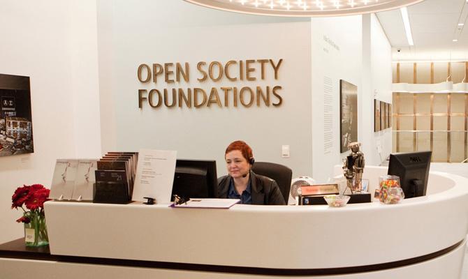 Сорос передал $18 млрд в свой благотворительный фонд