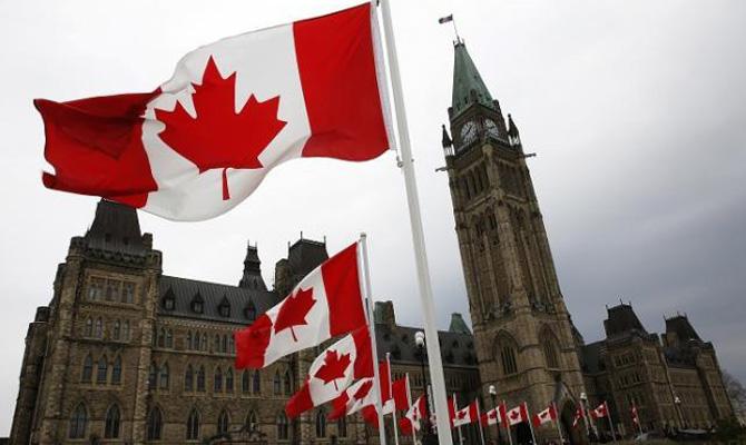 ВКанаде вступил всилу закон имени Сергея Магнитского