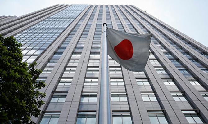 ВЯпонии стартовало голосование напарламентских выборах