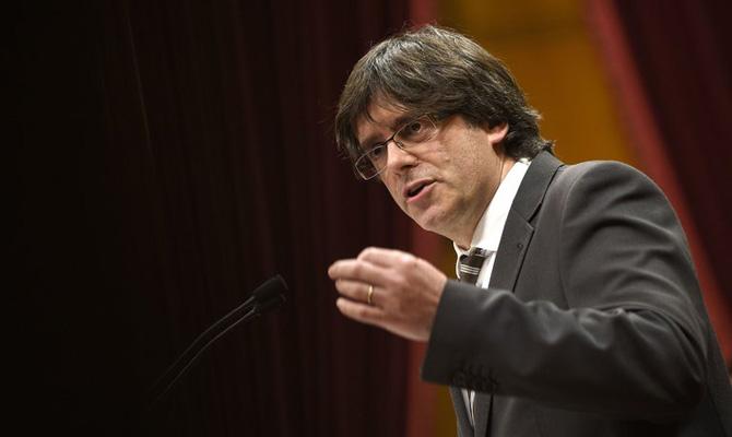 Пучдемон лишится власти, когда сенат одобрит 155 статью: Вице-премьер Испании