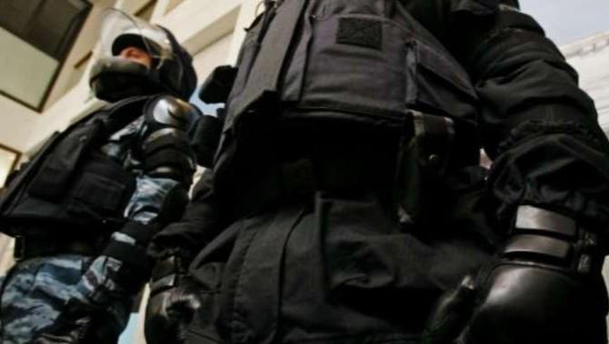Прокуроры ифискалы провели обыски у управляющих «Спецтехноэкспорта»,