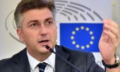 Хорватия хочет перейти на евро в течение следующих 7-8 лет