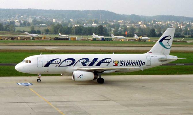 В государство Украину вернулась известная европейская авиакомпания: названы направления