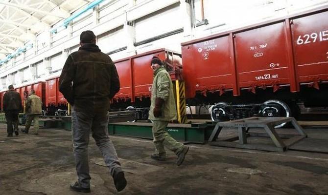 УЗс31октября подняла тарифы нагрузоперевозки на15%