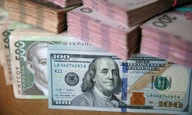 Госказначейство отчиталось об остатках денег на едином счете
