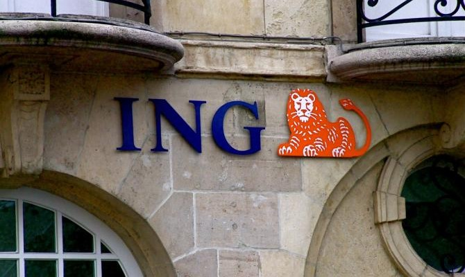 ИНГ Банк Украина сократил прибыль до 101 млн грн