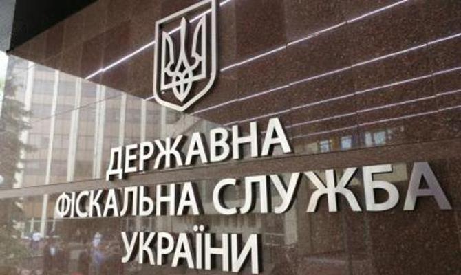 Таможни ГФС в октябре перечислили в бюджет более 30 млрд гривен