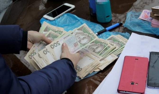 В Полтаве ликвидировали «конверт» с оборотом свыше 40 млн