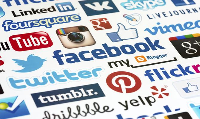 Google, Youtube и социальная сеть Facebook возглавили рейтинг самых посещаемых интернет-ресурсов вУкраинском государстве