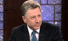 Волкер анонсировал встречу с Сурковым по миротворцам на Донбассе в Белграде