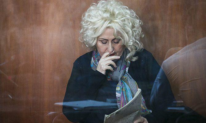 Суд поделу Штепы перенесли: названа причина