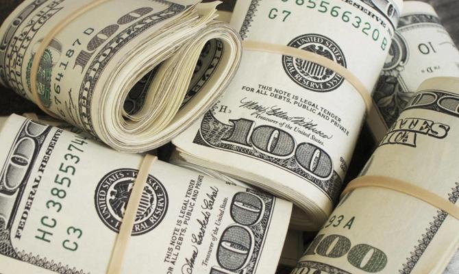 Нацбанк перечислил в Госбюджет транш в 5 млрд грн