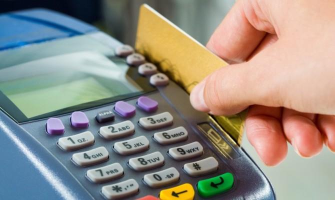 Сеть платежных терминалов выросла за 9 мес. более чем на 10%