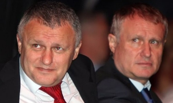 Суркисы выиграли суд уПриватБанка