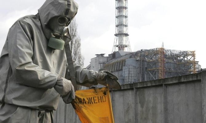 Вместо путевок чернобыльцам будут платить деньгами