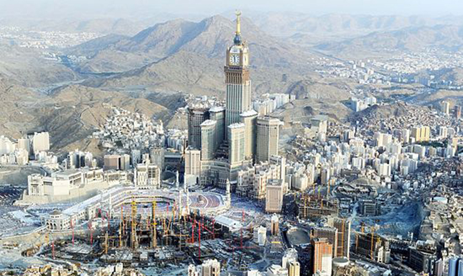В Саудовской Аравии конфискуют $800 млрд в рамках борьбы с коррупцией