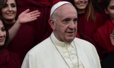 В Ватикане с 2018 года запретят продавать сигареты