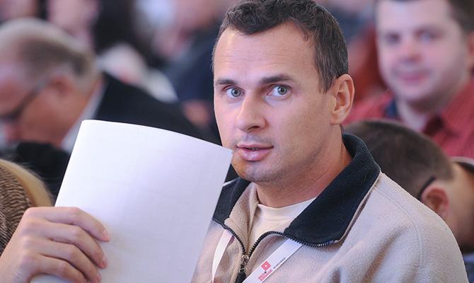Друг В.Путина может освободить украинца Сенцова