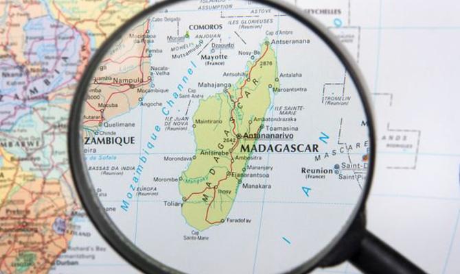 Число зараженных чумой на Мадагаскаре превысило 2 тыс. человек