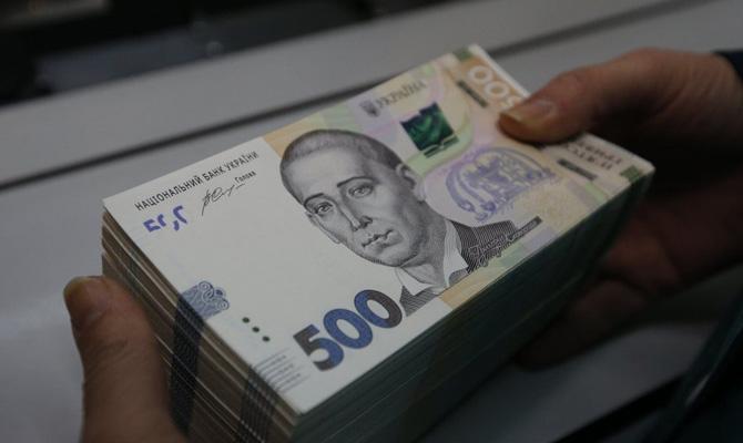 Крупные плательщики задекларировали 3,36 млрд грн дохода