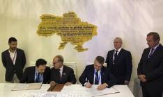 Компания из США выделит 150 млн долларов «Харьковскому авиазаводу»