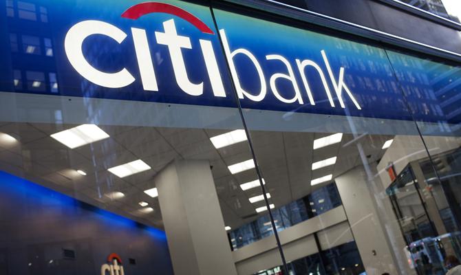 Citi выпустил кредитные ноты под гривневые облигации