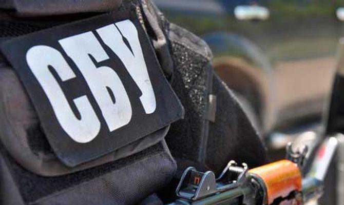 СБУ разоблачила нелегальную схему легализации иностранцев вгосударстве Украина