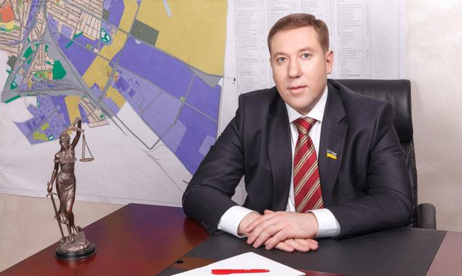 Народный депутат отБПП заодну гривну купил квартиру вцентре столицы Украины