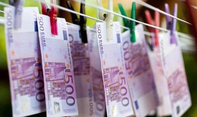 В Запорожье прекращена работа конвертцентра с оборотом около 430 млн грн