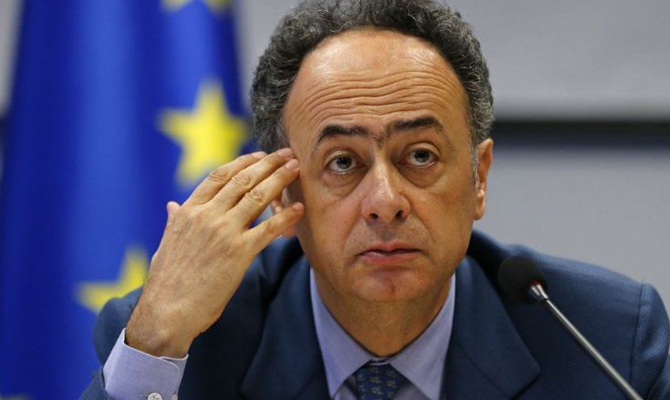 Украина получила от Евросоюза за последние три года 12 миллиардов евро, – посол
