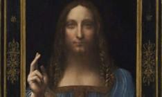 Картина Да Винчи продана на аукционе в Нью-Йорке за рекордную сумму