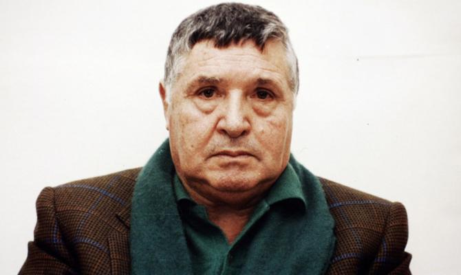 Скончался крестный отец сицилийской мафии Тото Риина