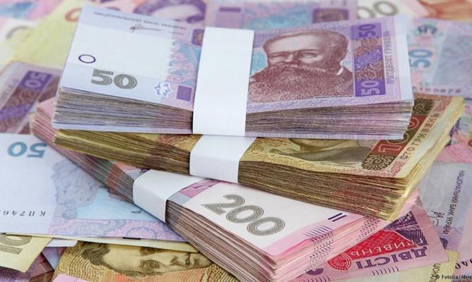 НБУ выдал одному банку 3 млрд грн кредита рефинансирования