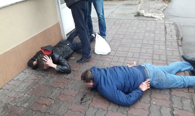 СБУ: Хакеры украли 10 млн грн вКиеве