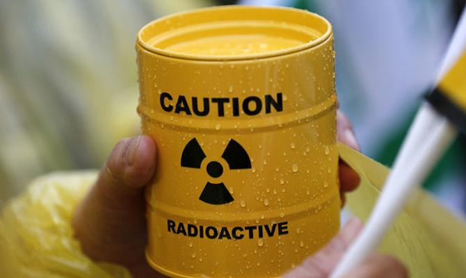 Украина закупила у РФ иШвеции ядерное горючее на $331,6 млн