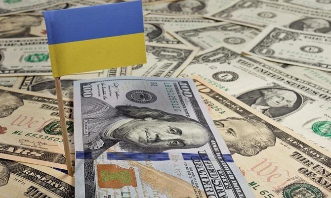 Нацбанк ожидает в следующем году $3,5 миллиарда от МВФ