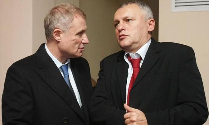 НБУ не смог заблокировать взыскание с ПриватБанка 1 млрд грн вкладов семьи Суркисов