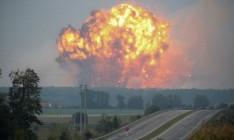 Суд оштрафовал офицера за ненадлежащий пропускной контроль на складах в день пожара в Калиновке