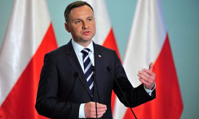 Руководитель МИД Польши поведал орегрессе вотношениях с Украинским государством