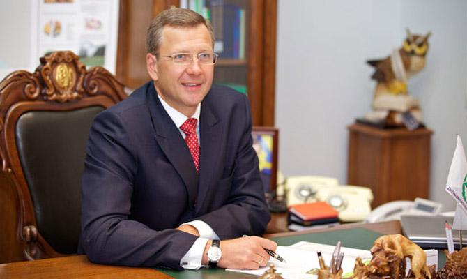 Интерпол снял срозыска прежнего руководителя Гослесагентства времен Януковича
