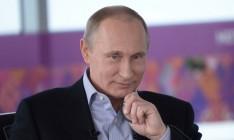 Российское вооружение в 2017 году поставляли в 59 стран, - Путин