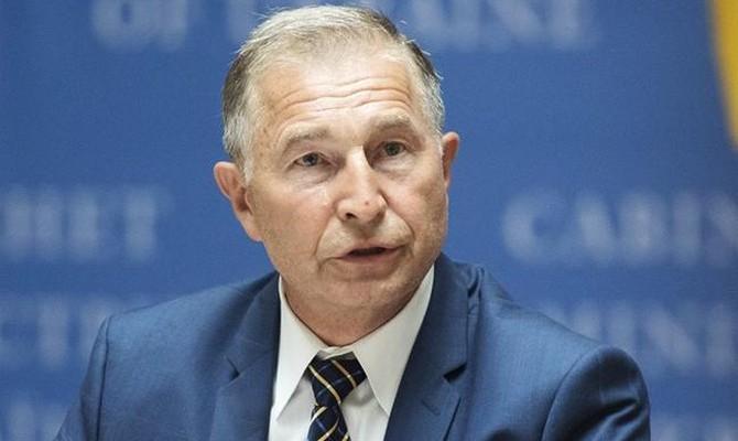 Кива: руководитель Федерации профсоюзов Украины бежал вГрецию