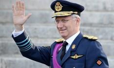 Порошенко пригласил короля Бельгии посетить Украину