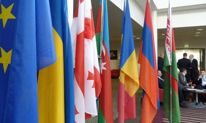 Отношения Украина— ЕСнебудут оставаться только врамках «Восточного партнерства»,— Климкин