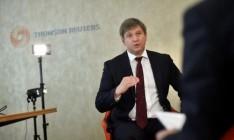 Украина планирует выпуск евробондов на $2 миллиарда, ‒ Данилюк