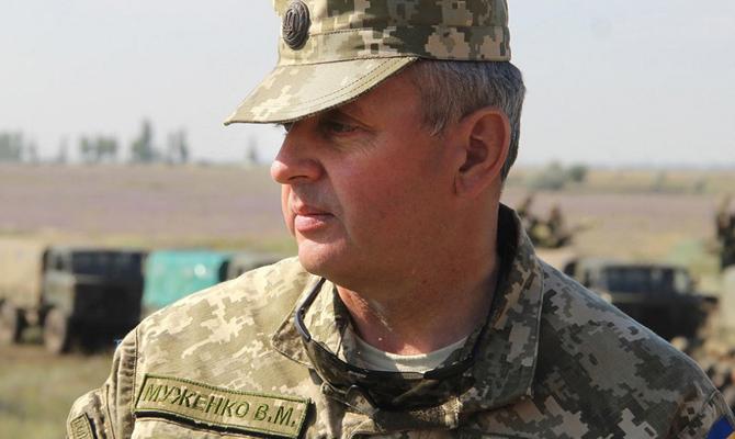 Украина начала подготовку кразвёртыванию миротворческой миссии вДонбассе