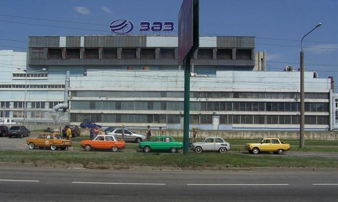 Польша подала всуд на поставщиков «Запорожца»