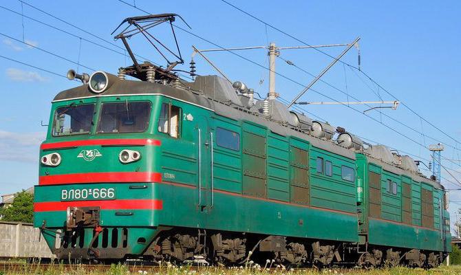 «Укрзализныця» хочет приобрести 30 локомотивов уамериканской компании