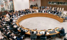США, Япония и Южная Корея созывают Совбез ООН по КНДР